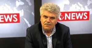 Κέρδισε τις εντυπώσεις ο Μανώλης Καροφυλάκης.