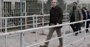 Απορρίφθηκε και το νέο αίτημα του Δημήτρη Κουφοντίνα για 9ήμερη άδεια