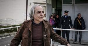 Δημήτρης Κουφοντίνας: Επιδεινώθηκε η υγεία του - Η ανακοίνωση του νοσοκομείου