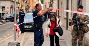 Γαλλία: Σύλληψη υπόπτου για την έκρηξη στη Λιόν