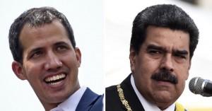 Βενεζουέλα: Εκπρόσωποι του Μαδούρο και του Γκουαϊδό δέχθηκαν να συναντηθούν στο Όσλο