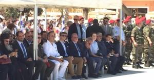 Ο Αλ. Μαρκογιαννάκης στις εκδηλώσεις για την Μάχη της Κρήτης στην Π.Ε. Ρεθύμνου