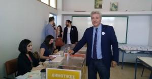 Άρης Παπαδογιάννης: Οι δημότες να ψηφίσουν τους καλύτερους