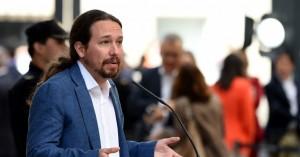 Ευρωεκλογές 2019: «Xαστούκι» για τους Podemos το αποτέλεσμα της κάλπης