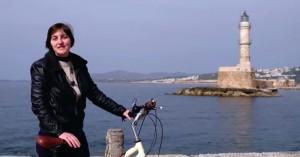 Άννα Σαματά: Γίνε εσύ η αλλαγή που ζητάς (video)