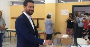 Π.Σημανδηράκης: Από σήμερα ξεκινά μια άλλη ημέρα για το δήμο Χανίων
