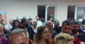 Παναγιώτης Σημανδηράκης: Η εβδομάδα που έρχεται είναι εβδομάδα των πολιτών, της βάσης