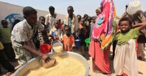 SOS για τη Σομαλία: Ένα εκατομμύριο παιδιά κινδυνεύουν από υποσιτισμό