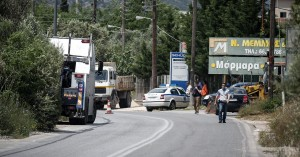 Εντοπίστηκε ο οδηγός που προκάλεσε το θανατηφόρο τροχαίο στο Μαρκόπουλο