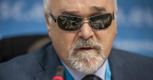 Ιωάννης Βαρδακαστάνης, υποψήφιος ευρωβουλευτής ΚΙΝΑΛ: Θα παλέψω για τις ευάλωτες ομάδες