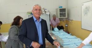 Άνοιξαν οι κάλπες στα Χανιά - Μπέρδεμα για τους ψηφοφόρους οι 4 κάλπες