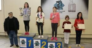 Διακρίσεις για σκακιστές του ΟΑΧ