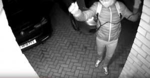 Σε 10 δευτερόλεπτα έκλεψε BMW - Το βίντεο που κάνει το γύρο του διαδικτύου
