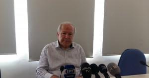 Λάβρος ο Χρήστος Μαρκογιαννάκης για Κυριάκο Μητσοτάκη και Ντόρα Μπακογιάννη (βίντεο)