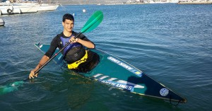 Πρωταθλητής στο ωκεάνιο καγιάκ ο ΝΟΧ