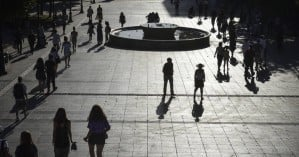 Δημογραφική «βόμβα» στην Ελλάδα: 100 εργαζόμενοι θα συντηρούν 169 ανεργους το 2060