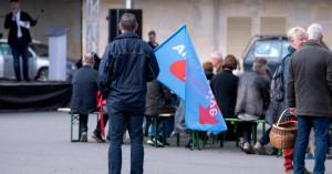 Βαριά ήττα για το ακροδεξιό AfD στην Γερμανία - Απέτυχε να εκλέξει δήμαρχο για 1η φορά
