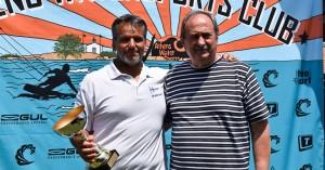 Τα αποτελέσματα του πρωταθλητή Ελλάδος ΝΟΧ στο ocean kayak