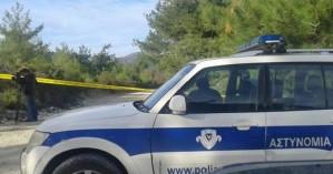 Τραγικό φινάλε - Ταυτοποιήθηκε η σορός που εντοπίστηκε σε χωράφι στην Κρήτη