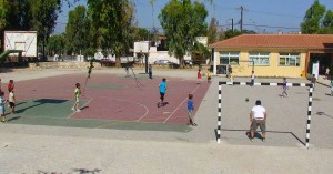 Έναρξη λειτουργίας ολοήμερου αθλητικού - οικολογικού σχολείου για παιδιά 6 έως 12 ετών