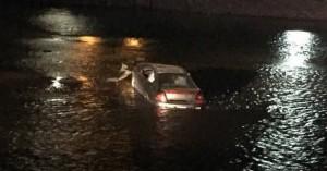 Νεκρός ο οδηγός αυτοκινήτου που έπεσε στον ποταμό Γιόφυρο - Τον εντόπισαν δύτες