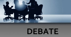 Πότε θα γίνει το debate των πολιτικών αρχηγών