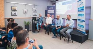 Βασίλης Διγαλάκης: Η έρευνα και η καινοτομία μπορούν να «απογειώσουν» την Κρήτη