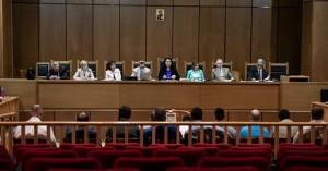 Δίκη Χρυσής Αυγής - Κατηγορούμενος παραδέχθηκε πως κάλεσε το τάγμα εφόδου