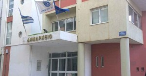 Έκτακτη συνεδρίαση του Δημοτικού Συμβουλίου Αγ. Νικολάου
