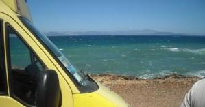 Νεαρός άφησε την τελευταία του πνοή σε παραλία της Κρήτης