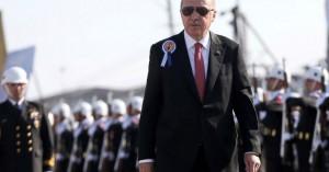 Ερντογάν: Οι ελληνοκύπριοι δεν θα μας συλλάβουν,θα γλείφουν μόνο τις παλάμες τους