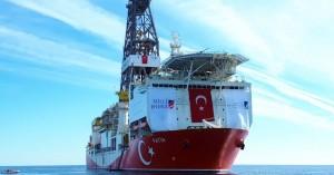 Reuters: Μόνο προειδοποίηση από την ΕΕ στην Τουρκία για την Κυπριακή ΑΟΖ