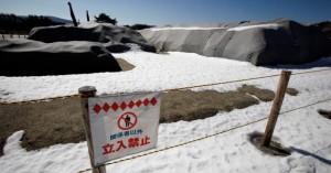 Ραδιενεργή ερημιά: Εικόνες από την απαγορευμένη ζώνη της Φουκουσίμα