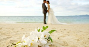 Παντρεύτηκε πρόσφατα αλλά ζει χωριστά από τον σύζυγό της
