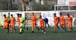 Κλήση για τις προεθνικές ομάδες σε δύο Χανιωτάκια