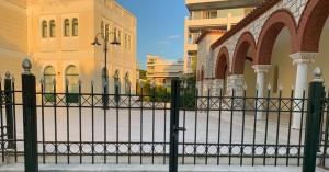 Βριλήσσια: 11χρονος καρφώθηκε στα κάγκελα εκκλησίας