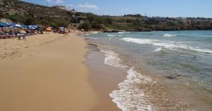 Νεκρή στην παραλία του Καλαθά