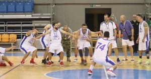 Αρχίζει το εργασιακό πρωτάθλημα μπάσκετ στα Χανιά