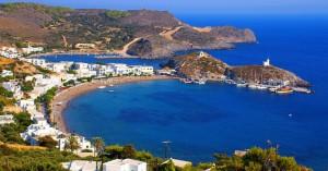 Το νησί κοντά στην Κρήτη, που κρύβει θησαυρούς (φωτο)
