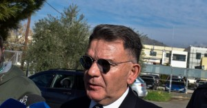 Κούγιας: Θα καταθέσουμε μήνυση κατά των δύο καταγγελλόντων – Εμμονική η 40χρονη