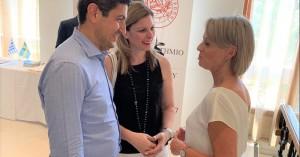 Αυγενάκης: Η Κρήτη έχει δύναμη και είναι πρωτοπόρος στις δράσεις βιωσιμότητας