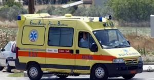Κρήτη: Αυτοκίνητο με τρεις επιβάτες έπεσε από γέφυρα σε ποταμό