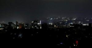 Καθολικό μπλακ άουτ στη Λατινική Αμερική: Χωρίς ρεύμα 50 εκ. άνθρωποι