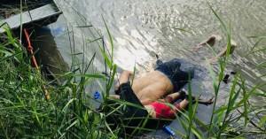 Η ανθρώπινη ιστορία πίσω από την φωτογραφία - σοκ του μετανάστη που πνίγηκε