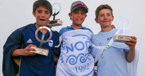 Κυπραίος και Γκίκα οι νικητές στο πανελλήνιο κύπελλο