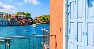Δύο ελληνικές πόλεις στις 25 πιο όμορφες μικρές της Ευρώπης