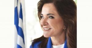 Η Ντόρα Μπακογιάννη θα επισκεφθεί το Ίδρυμα Ελευθερίου Βενιζέλου