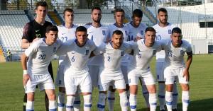 Με Ουές βασικό η Εθνική Ελπίδων 3-0 τη Γεωργία