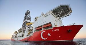 Η Τουρκία συνεχίζει να προκαλεί: 2η γεώτρηση ξεκινά ο «Πορθητής»– Στέλνουν και το Γιαβούζ