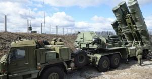 Ερντογάν: Οι ρωσικοί S-400 θα αρχίσουν να φτάνουν στην Τουρκία τον Ιούλιο